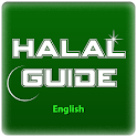 Halal Food Recipes Guide icon
