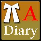 Bodacious Advocate's Diary Pro icon