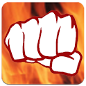 Arm Fist logo