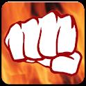 Arm Fist logo