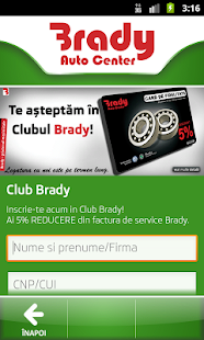 Brady Auto Center- screenshot thumbnail
