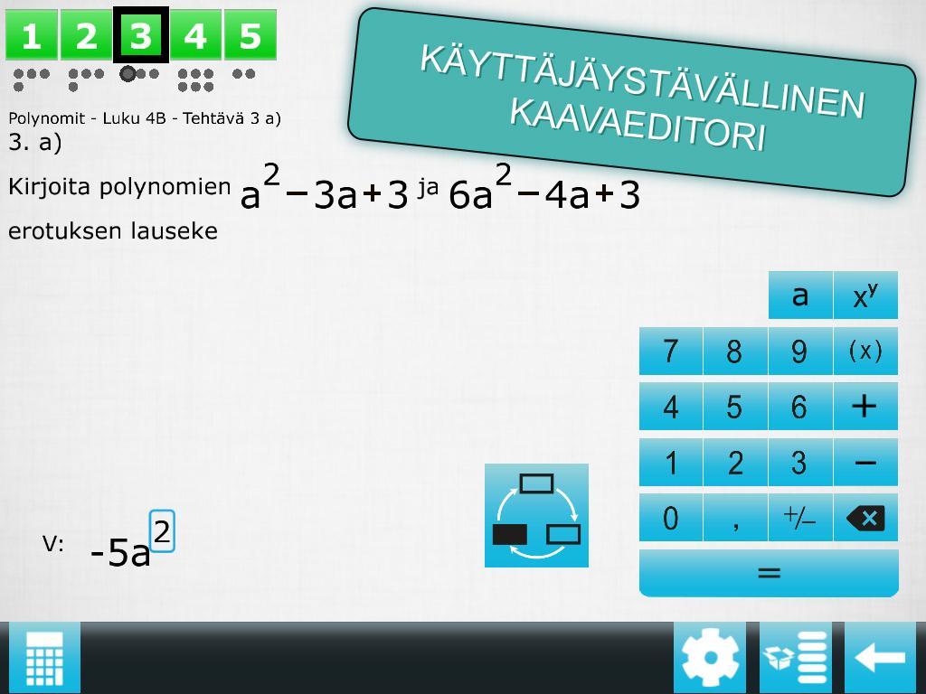 mathesis tools