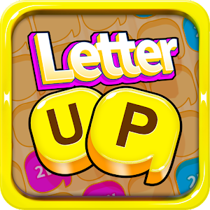Letter UP: Live Word Game for PC and MAC