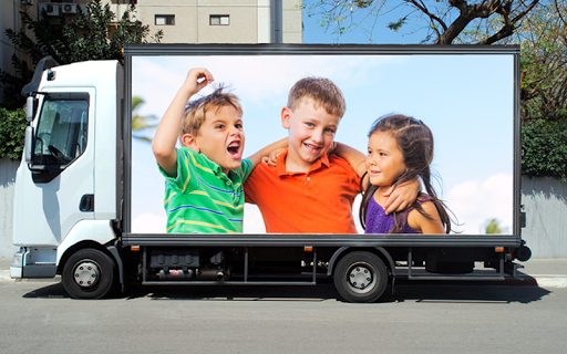 Insta Hoarding Photo Frames