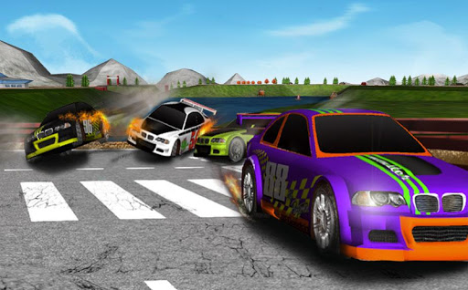 car drift racing game free