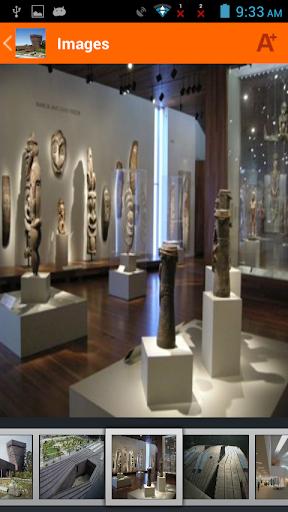 【免費旅遊App】De Young Museum-APP點子