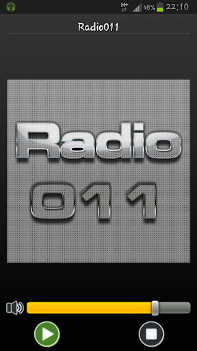 Radio 011