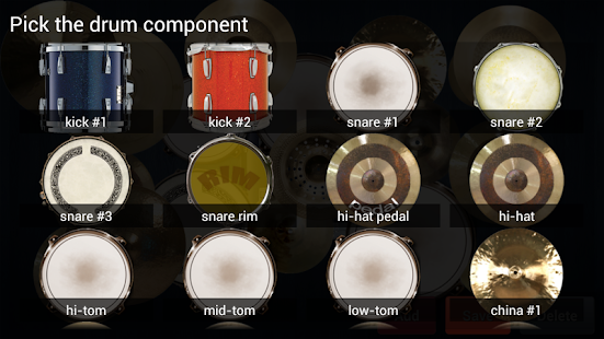 Drums - screenshot thumbnail