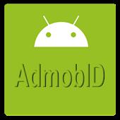 Admob Test ID