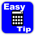 (Spanish) Easy Tip Calculator logo