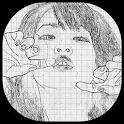 Sketch Artist - Paper Blend icon