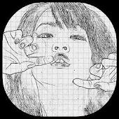 Sketch Artist - Paper Blend