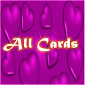 All Your Cards logo