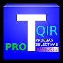 QIR QUÍMICOS 2008-2013