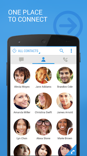 Contacts + 3.28.4 (Plus) APK