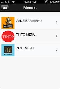 ZanzibarCur - screenshot thumbnail