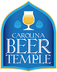 Logo for Carolina Beer Temple