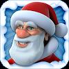 おしゃべりサンタ (Talking Santa)