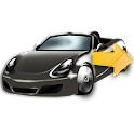 G-Force Driving Assistant icon