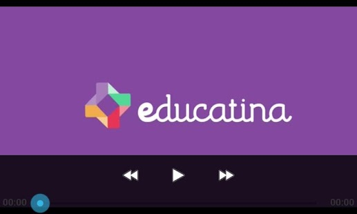Educatina- screenshot thumbnail