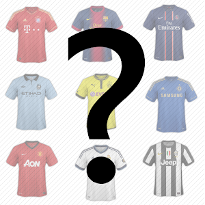 Football Kits Quiz for PC and MAC