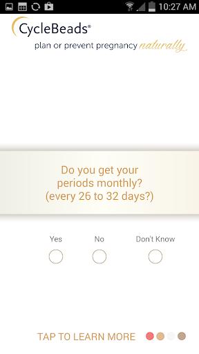 【免費醫療App】CycleBeads Period & Ovulation-APP點子