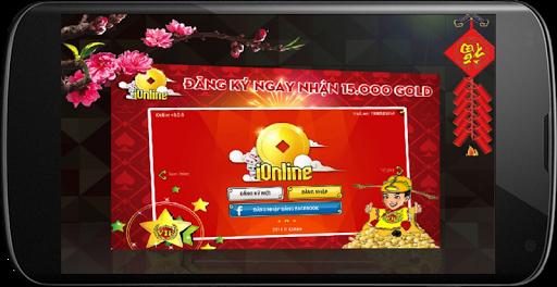 Thánh Bài - Game bai online