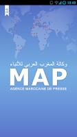 Screenshot of MAP Mobile