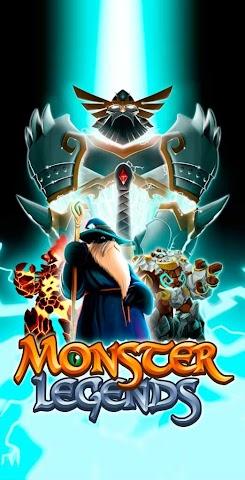 android Monster Legends Screenshot 7