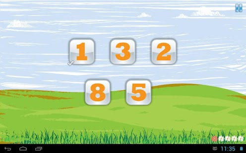 Kids Learn Maths- screenshot thumbnail