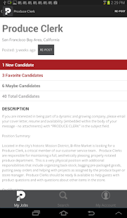 Proven Restaurant Hiring - screenshot thumbnail