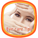Eye Care Tips icon