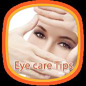 App Eye Care Tips APK for Kindle