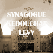 Synagogue Kedouchat Levy