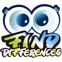 Big Eyes Find Differences icon