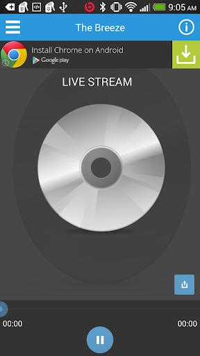 KQBZ live stream