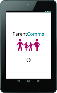ParentComms- screenshot thumbnail