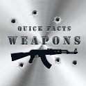 Quick Facts - Weapons icon