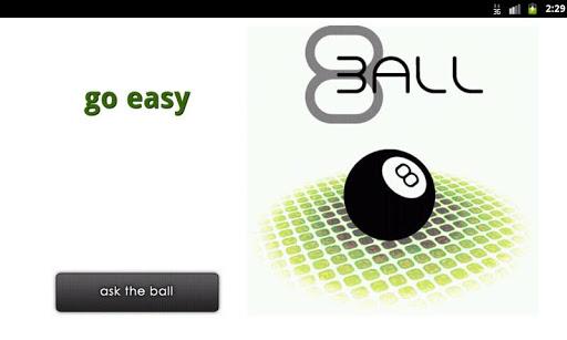 8 Eight Ball