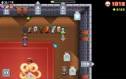 Nimble Quest Screenshot 4