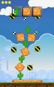 Stack Challenge v2.1