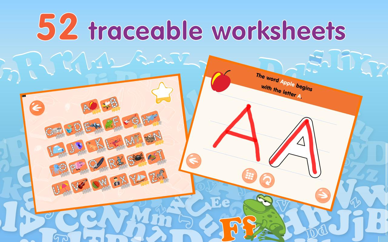Montessori Alphabet Phonics - Android Apps on Google Play