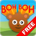 BOH BOH Free logo