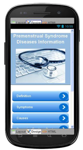 Premenstrual Syndrome Disease