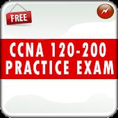CCNA-120 200 Practice Exam