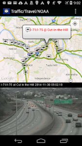 Kentucky Traffic Cameras screenshot 1