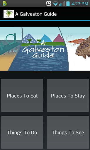 A Galveston Guide