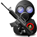 X-Tag Personal Monitor icon
