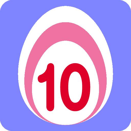 胎動10カウンター 醫療 App LOGO-APP試玩