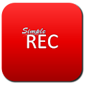 Simple Audio Recorder logo